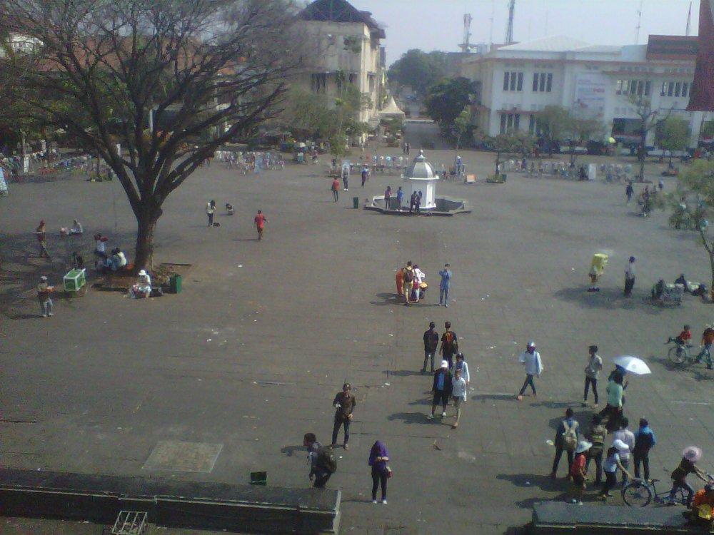 Taman Fatahillah