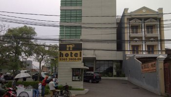 Hotel N One Jakarta Just 5 Minutes Walk To Tanah Abang Shopping District