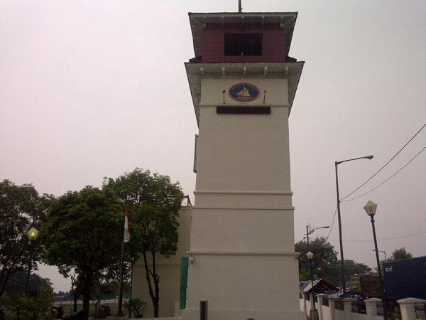 Menara-Syahbandar