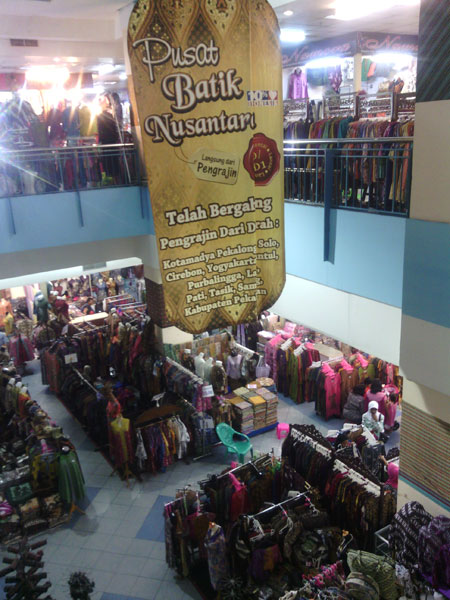 batik-center-thamrin-city