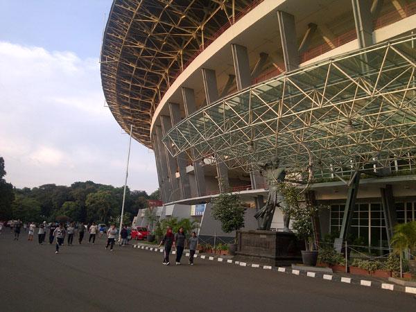 Gelora-Bung-Karno-Stadium