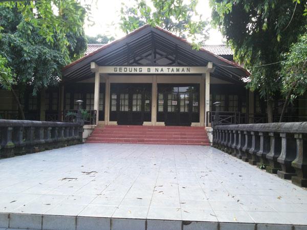 Gedung-Bina-Taman