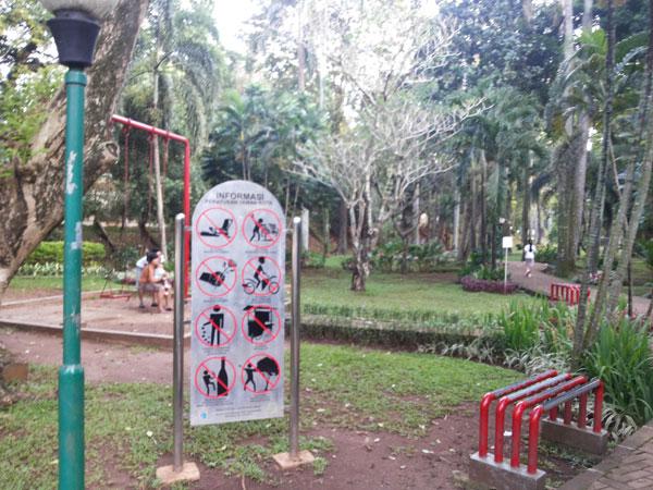 Langsat-Park