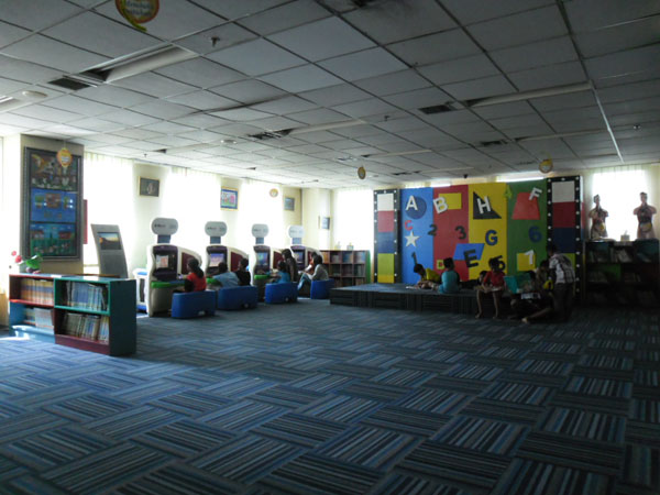 Perpustakaan-Daerah