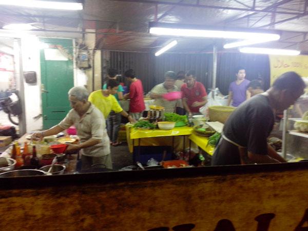 Penjual-Makanan-Pecenongan