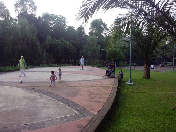 Taman-Tebet