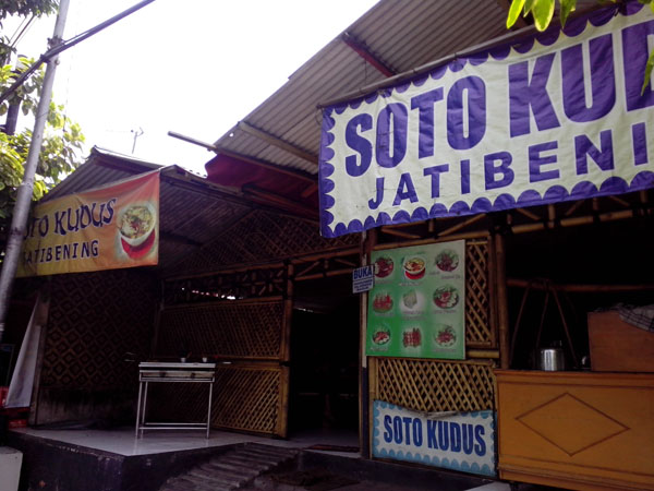Soto-Kudus-Jatibening