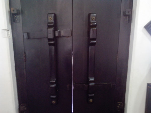 Kunci-Pintu-Kayu-Museum-Benteng