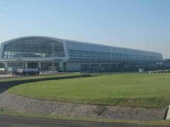 Hasil gambar untuk jakarta airport rail service terminal