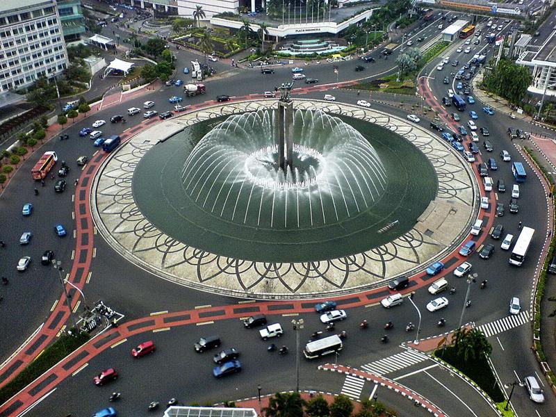 Jakarta_Bundaran_HI_