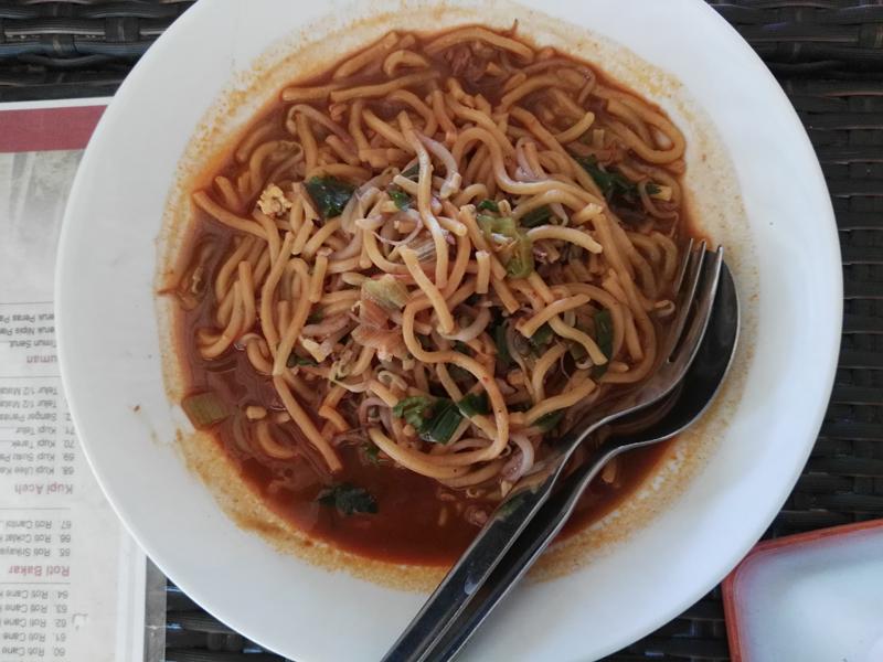 Jambo Kitchen Menu